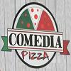 Logo Comedia Pizza